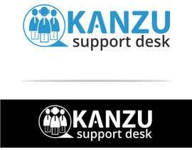 #10 untuk Design a Logo for WordPress support desk (customer service ) plugin oleh georgeecstazy