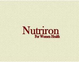 karankar tarafından Name a new iron supplement for women için no 214
