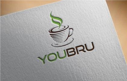 #91 for Design a Logo for YouBru af alyymomin