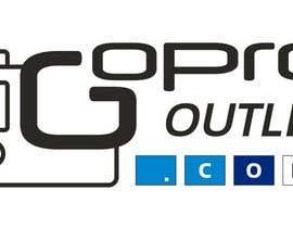 #29 untuk Design a Logo for GoPro-Outlet.com oleh glex92