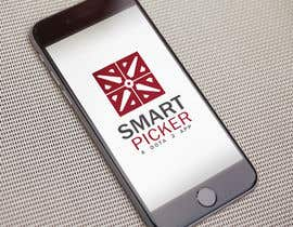 "jbgraphicz tarafından Logo Contest for the mobile app ""Smart Picker for Dota 2"" için no 19"
