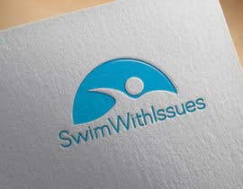 #27 untuk Design a Logo for SwimWithIssues swimming company oleh Masinovodja