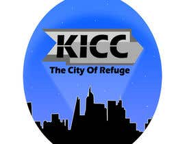 #3 for Design a Banner KICC The City of Refuge by Diskerone