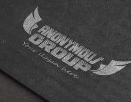 #47 cho Design a Logo for Anonymous Group bởi jovanmilicevic