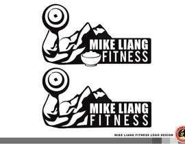 #34 untuk Design a Logo for Mike Liang Fitness oleh KilaiRivera