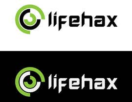 #2 for Website Header for LifeHaX.info af nashfin