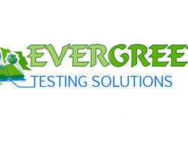 #41 for Design a Logo for Evergreen Testing Solutions (ETS) af maanap