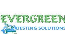 #52 for Design a Logo for Evergreen Testing Solutions (ETS) af maanap