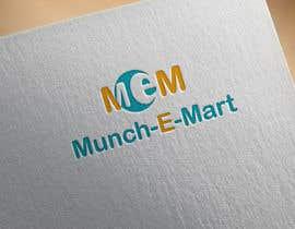 #92 for Design a Logo for Munch-E-Mart af Pato24