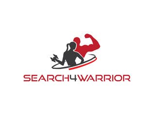 #9 untuk search4warriors transformation logo oleh alyymomin