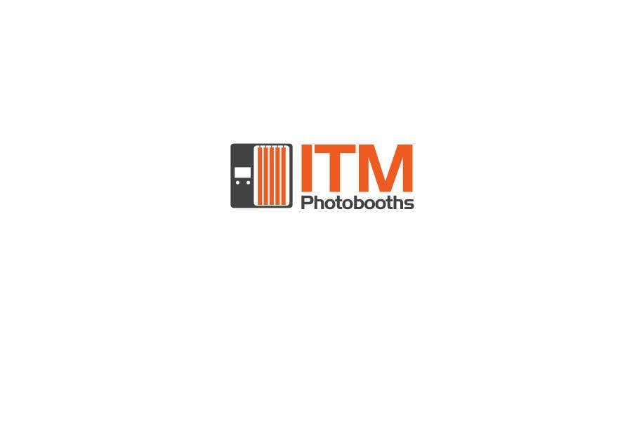 #10 for Design a Logo for PHOTO BOOTH company.  ONLY THE BEST DESIGNERS! by commharm