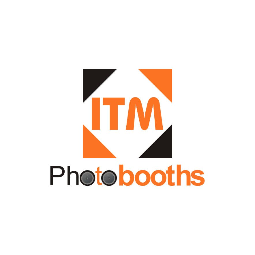 #60 for Design a Logo for PHOTO BOOTH company.  ONLY THE BEST DESIGNERS! by ibed05