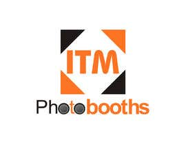 #60 para Design a Logo for PHOTO BOOTH company.  ONLY THE BEST DESIGNERS! por ibed05