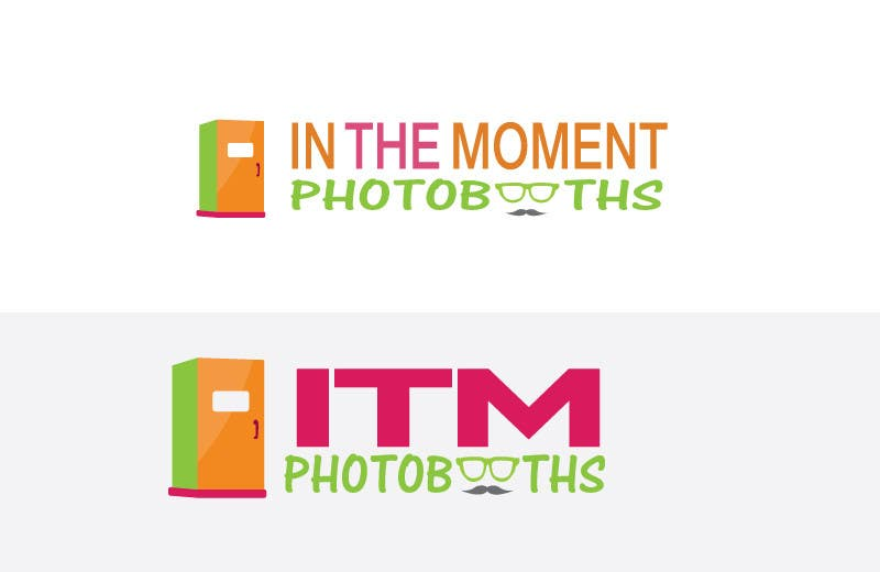 #43 for Design a Logo for PHOTO BOOTH company.  ONLY THE BEST DESIGNERS! by XpertgraphicD