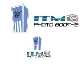 fivestardesigner tarafından Design a Logo for PHOTO BOOTH company.  ONLY THE BEST DESIGNERS! için no 48