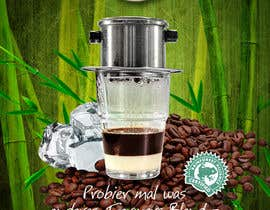 #4 untuk Coffee Promotion for Coffee Shops A6 oleh avtoringUK