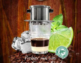 #5 untuk Coffee Promotion for Coffee Shops A6 oleh avtoringUK