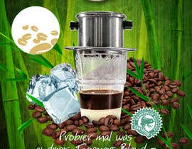 #13 untuk Coffee Promotion for Coffee Shops A6 oleh avtoringUK