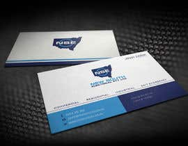 #7 for Design some Business Cards for NSE af ASHERZZ
