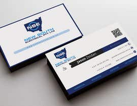#9 cho Design some Business Cards for NSE bởi Nahidrahman19