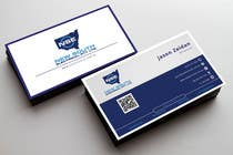 Graphic Design Konkurrenceindlæg #11 for Design some Business Cards for NSE