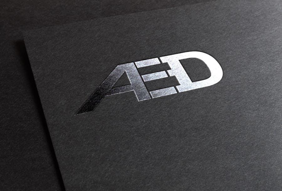 Penyertaan Peraduan #26 untuk Design a Logo for AED