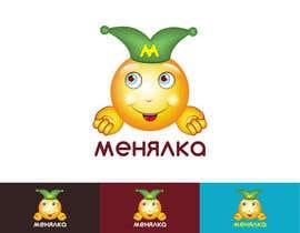 #16 untuk Разработка логотипа для мобильного приложения oleh Alexandr5000