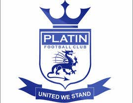 #2 for Design eines Logos for a footballclub (soccer) -- 2 af irfanrashid123