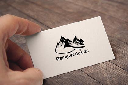 #20 for Logo design for Parquet du Lac af sdartdesign