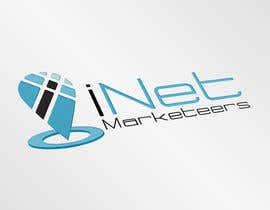 #13 for Logo for iNet Marketeers by yyuzuak
