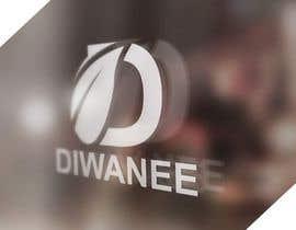 #55 for Design a Logo for diwanee af logostar25