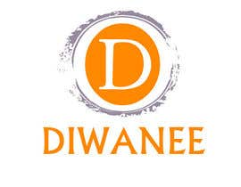 #31 untuk Design a Logo for diwanee oleh mobeenanwar94