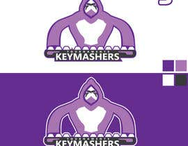 #8 for Design a Logo for Keymashers by jbgraphicz