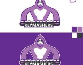 #8 untuk Design a Logo for Keymashers oleh jbgraphicz