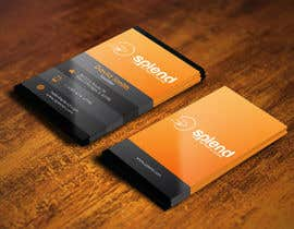 #43 untuk Design some Business Cards for Splend oleh youart2012