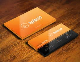 #45 untuk Design some Business Cards for Splend oleh youart2012