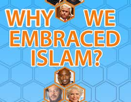 "#6 for Redesign ""WHY WE EMBRACED ISLAM?"" sticker by KhawarAbbaskhan"