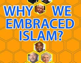"#10 for Redesign ""WHY WE EMBRACED ISLAM?"" sticker by KhawarAbbaskhan"