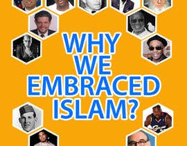"#11 for Redesign ""WHY WE EMBRACED ISLAM?"" sticker by KhawarAbbaskhan"