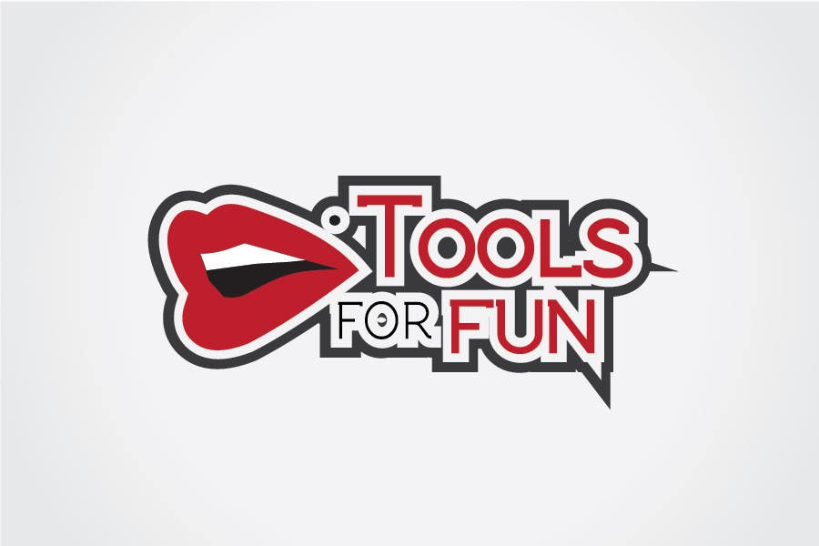 Proposition n°                                        185                                      du concours                                         Logo Design for Tools For Fun