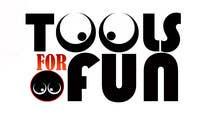 Proposition n° 188 du concours Graphic Design pour Logo Design for Tools For Fun