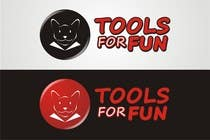 Graphic Design Entri Peraduan #248 for Logo Design for Tools For Fun