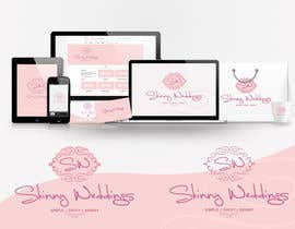 #52 for Design a Logo for an online wedding advertising website af cornelee