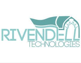 #25 untuk Diseñar un logotipo for Rivendell Technologies oleh lucianaraffaelli