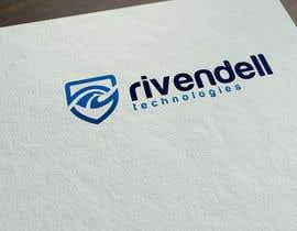 #17 untuk Diseñar un logotipo for Rivendell Technologies oleh jaca027