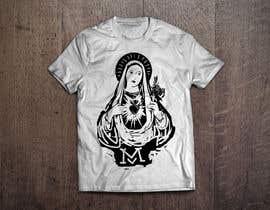 #17 cho Draw a picture of Mary/ Ilustrar uma imagem de Maria bởi antoanetabg