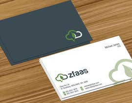 #3 for Design some Business Cards, stationery and a Powerpoint slide template for zfaas Pty Ltd by jobee