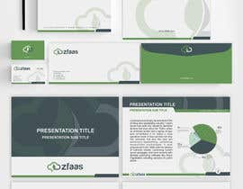#13 for Design some Business Cards, stationery and a Powerpoint slide template for zfaas Pty Ltd by ezesol