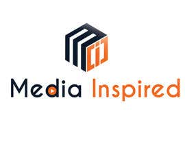 #38 untuk Design a Unique Logo for Media Inspired! oleh james97