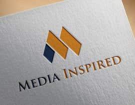 james97 tarafından Design a Unique Logo for Media Inspired! için no 56